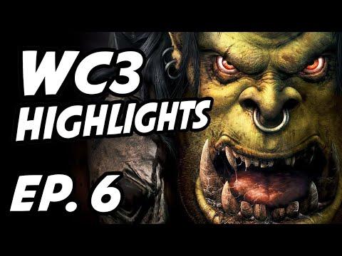 Download Warcraft Iii Weekly Highlights Ep 6 Back2warcraft