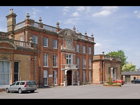 Places to see in ( Chislehurst - UK )