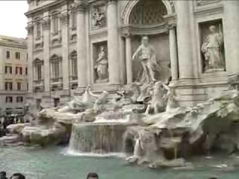 Emisija Prostor i agencija Felix Travel u Rimu nova 2014