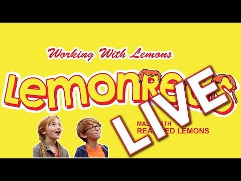 LemonReds Live Stream - Codenames and Q&A