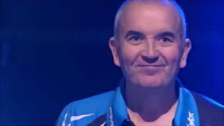 Phil Taylor -