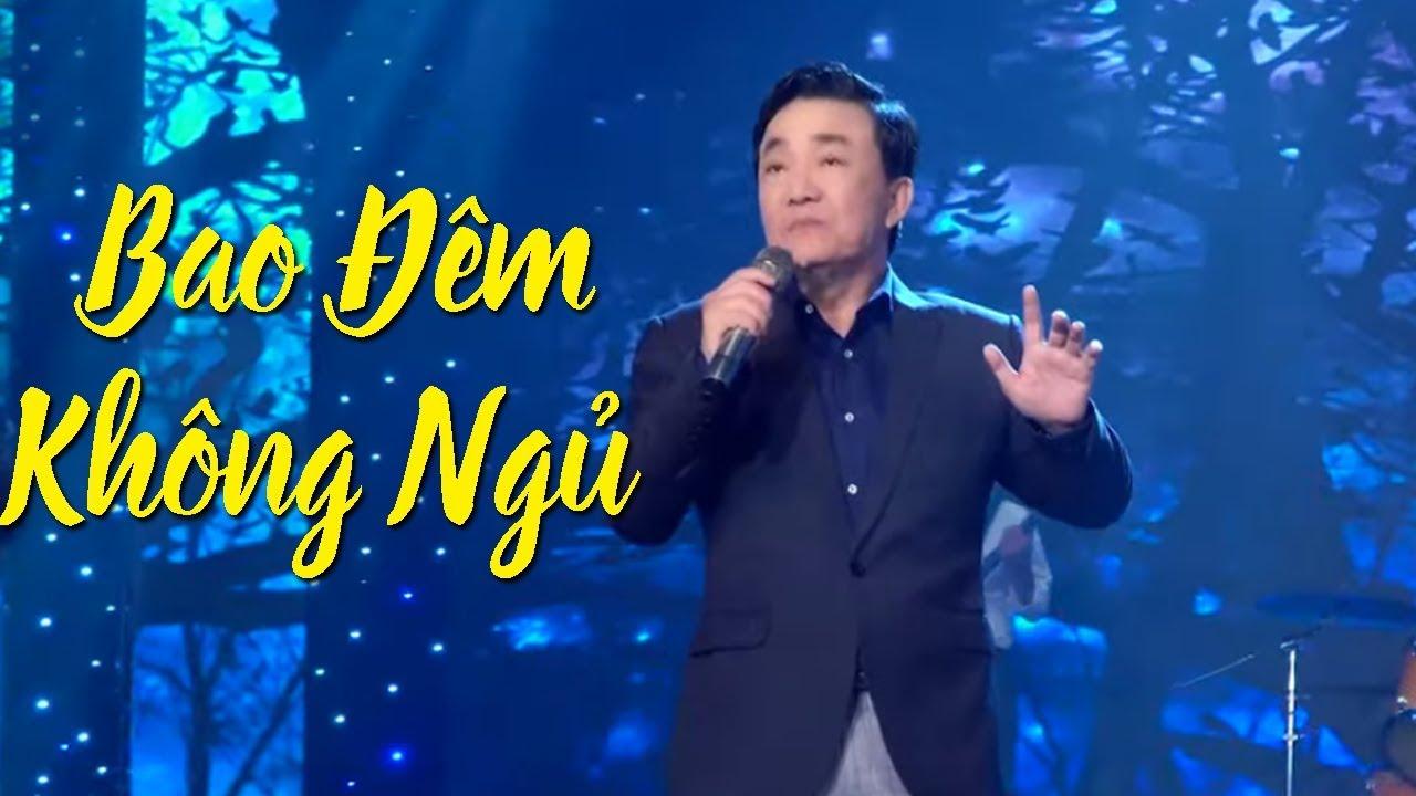 Bao Đêm Không Ngủ – Đức Kim | Nhạc Vàng Bolero Xưa Hay Ngây Ngất