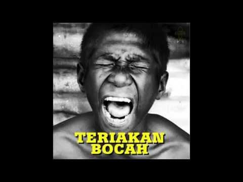 Kelompok Penerbang Roket - Anjing Jalanan [Official Audio]