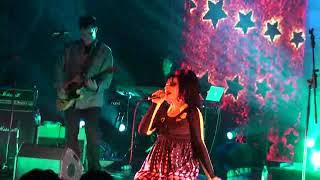 """NINA HAGEN """"Nobody's Fault But Mine"""" LIVE 2010"""