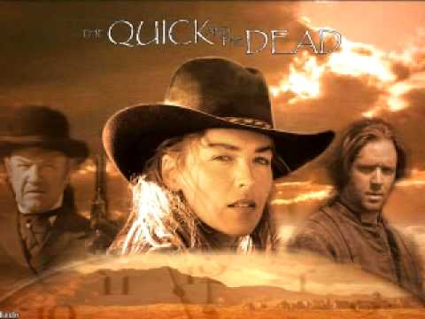 Alan Silvestri - Redemption (OST The Quick And The Dead)