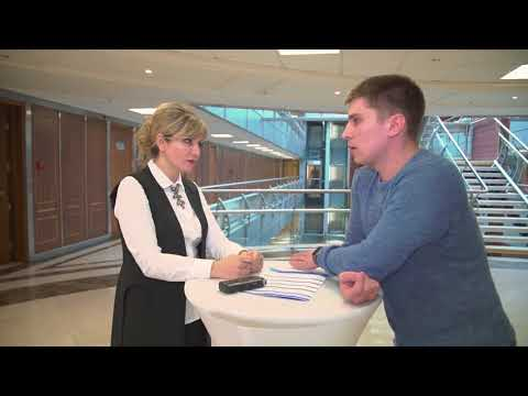 Важное о блокчейне и криптозаконах в России. Элина Сидоренко