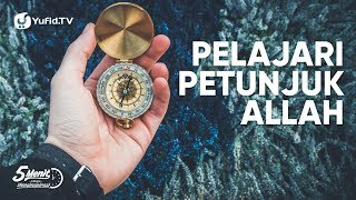 Petunjuk Allah Ini Dapat Mengobati Hati Kita Ustadz Abdullah Taslim 5 Menit yang Menginspirasi