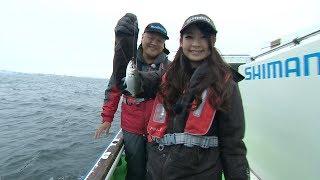 #101 船釣り入門にオススメなアジ釣りに挑戦!