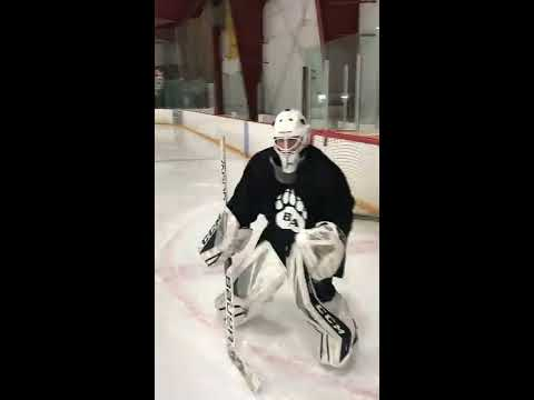 Bridgton Academy Hockey Trains in Cicero, NY