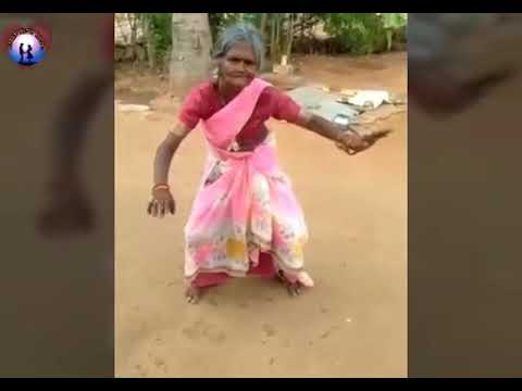 Dance For Ragama Magama Song
