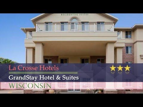 GrandStay Hotel & Suites - La Crosse Hotels, Wisconsin