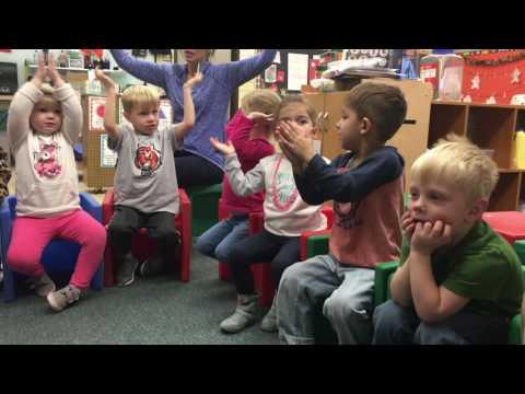 Jackson Center A.M. Preschool