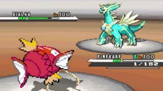 One of PIMPNITE's most viewed videos: ★~EPIC MAGIKARP SWEEP~★