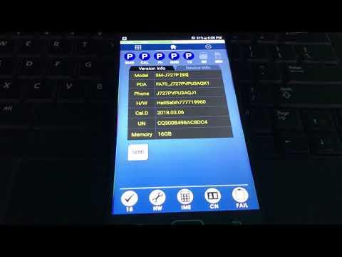 LIBERAR J727P BINARIO 3 GRATIS SIN BOX