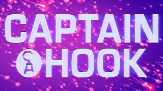 Captain Hook Promo Video - Houston Ayva Center 05.17.2019