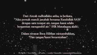 Download Lagu Aishah R.A, isteri Rasullah