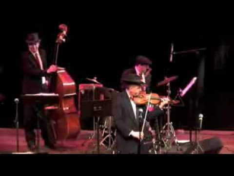 Crazy Dreidel By Maxwell Street Klezmer Band