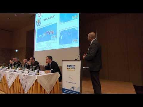 MINEX Europe 2015 - Session 1