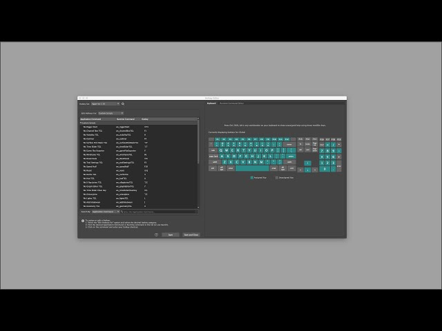 Top 30 Hotkeys for Rigging and Animating in Maya