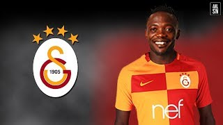 Ahmed Musa  Galatasaray'a Hoşgeldin  Leicester City ve CSKA Moscow da Attığı Gol