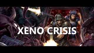 New NEOGEO game in 2019! Xeno Crisis