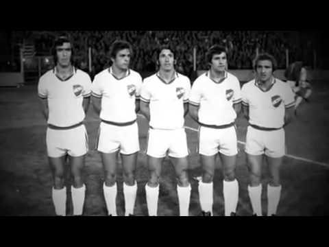 Club Nacional de Football - Uruguay