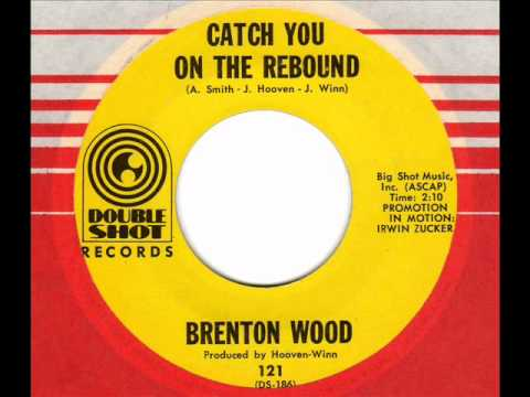 BRENTON WOOD Catch you on the rebound