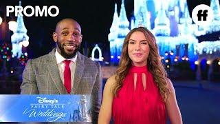 Mary Poppins Returns Themed Wedding | Disney's Fairy Tale Weddings: Holiday Magic | Freeform