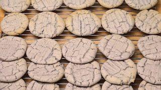 Quick Jello Cookies - Recipe