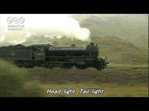 中島みゆき「ヘッドライト・テールライト」プロジェクトXのエンデイング曲、女声3部合唱をボーカロイドが歌う