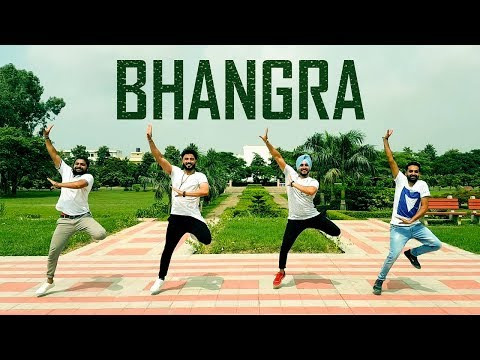 Despacito | Bhangra Performance | Luis Fonsi - Ft. Daddy Yankee | Way Of Bhangra (2017)