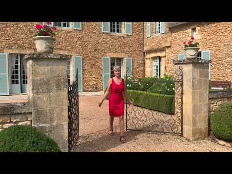 Hoilday rental property in the Dordogne region of France