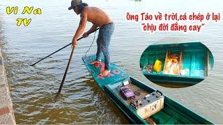 Cận cảnh chích điện cá chép ngày đưa Ông Táo về trời năm 2020 và ý kiến của người dân tại Sài Gòn