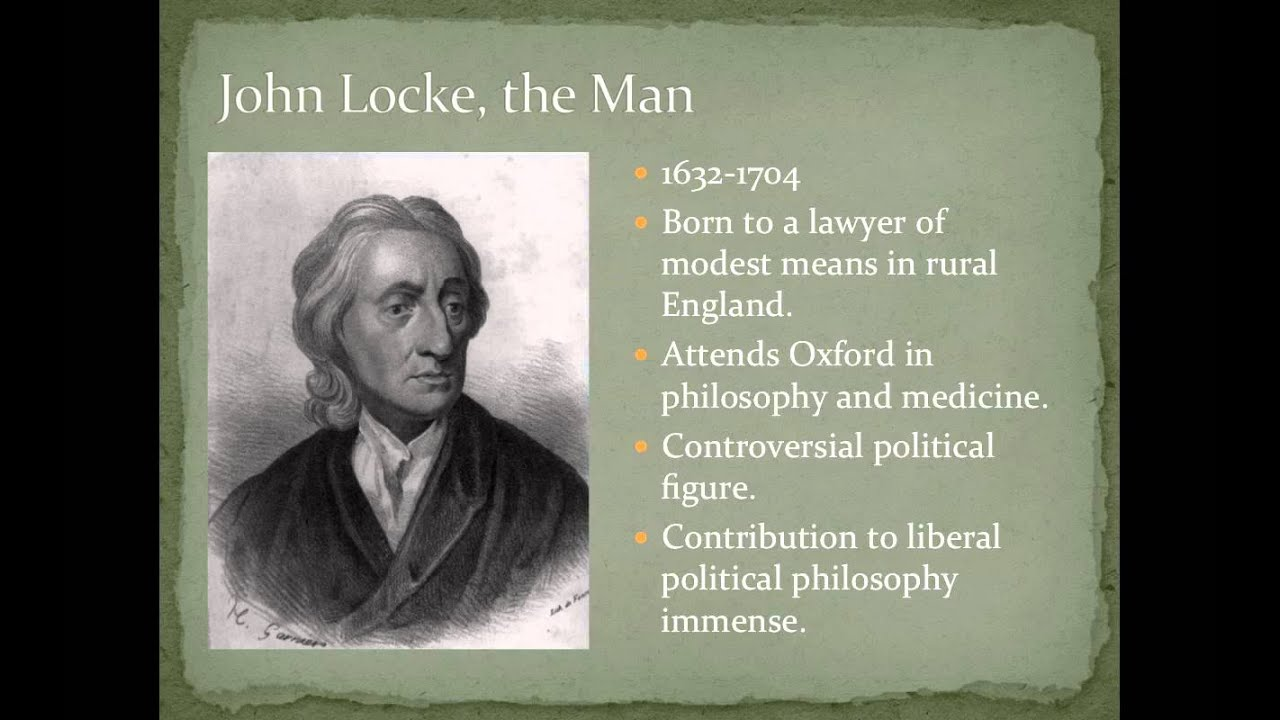 the political philosophies of thomas hobbes and john locke and the role of the government in america By smoothen in this paper, will examine the political philosophies of thomas hobbes and john locke i will investigate both men's ideas individually and offer although reason plays a significant role according to hobbes, it is largely a regulatory instrument to these basic motions (1 hobbes.