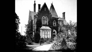 Paul Roland - The Old Dark House
