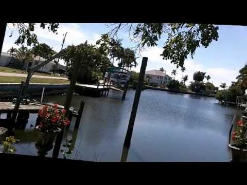 Matlacha Florida (a colorful little city)