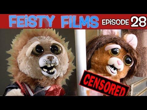 Feisty Films Episode 28: She's Naked!