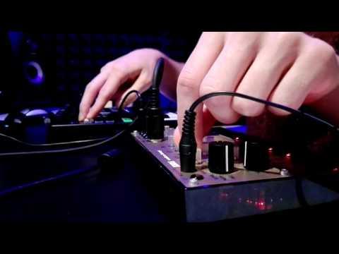 Stephan Bodzin Inspired Techno Jam (Korg MS-20 Mini, Korg Volca Keys)