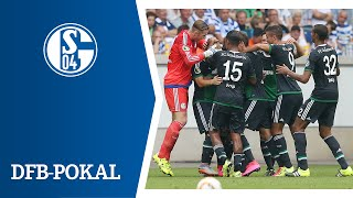 Stimmen zum 5:0-Sieg beim MSV Duisburg