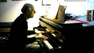 Alexander Goedicke : Petite Valse , Op. 1 No. 2