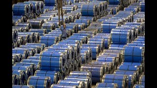Top 10 Best Steel Manufacturing Companies in The World