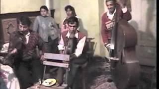 Tuli Carol és bandája, Mocs - halottkísérő, funeral song from Transylvania