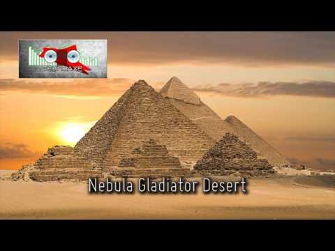 Nebula Gladiator Desert -- Action/World/Loop