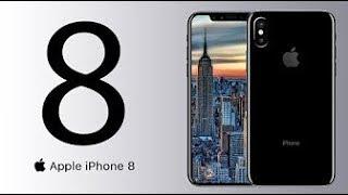 8 фактов об iPhone 8!