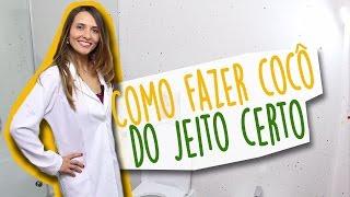 Como fazer COCÔ do JEITO CERTO
