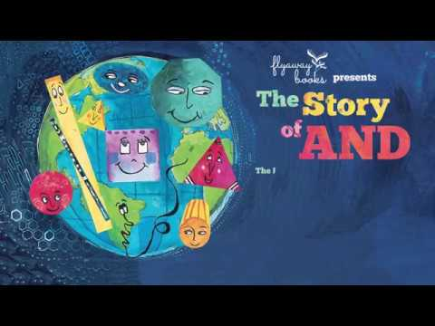 Book Trailer for the Story of AND