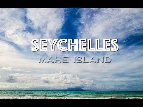 SEYCHELLES MAHE ISLAND DAY1