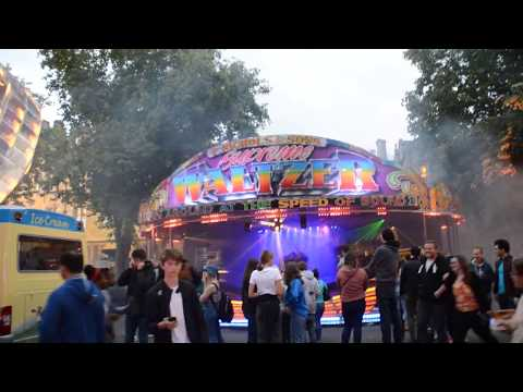Oxford St Giles Fair 2017 1080p HD.