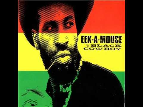 Eek A Mouse - Rude Boy A Foreign