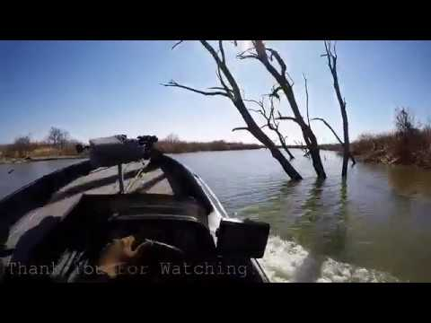 Bass Fishing Ray Hubbard